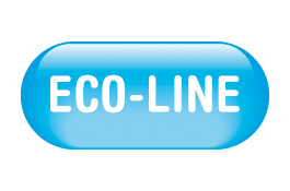Eco-line – especially good value